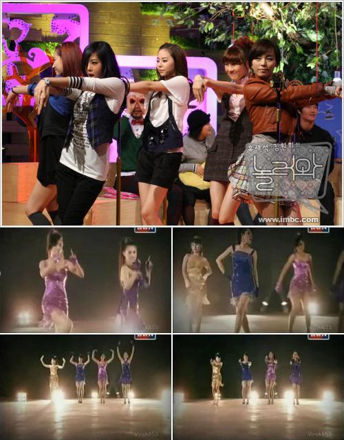 "JYP pwns Khmer ""Nobody"""