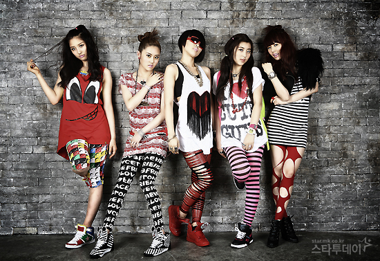Did 4Minute plagiarize?