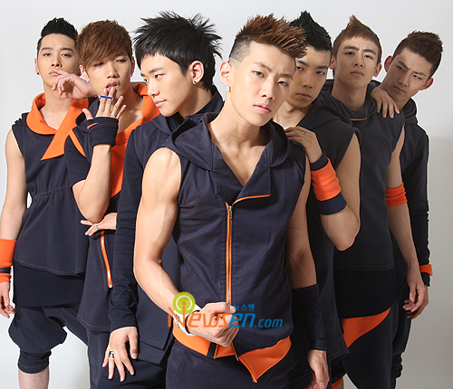 Is All Of 2PM On The Chopping Block?