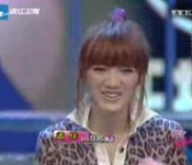 The Wonder Girls have Chinese SISTERS