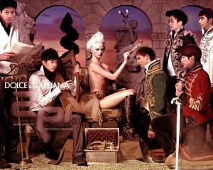 2PM: Some Photoshop Fun