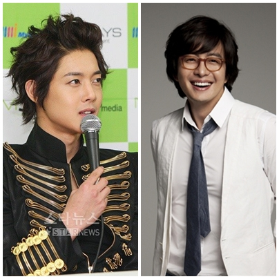 Kim Hyun Joong leaves DSP Media