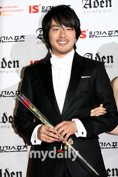 Park Yong Ha found dead