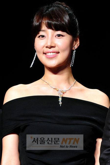 Han Ji Hye to Marry