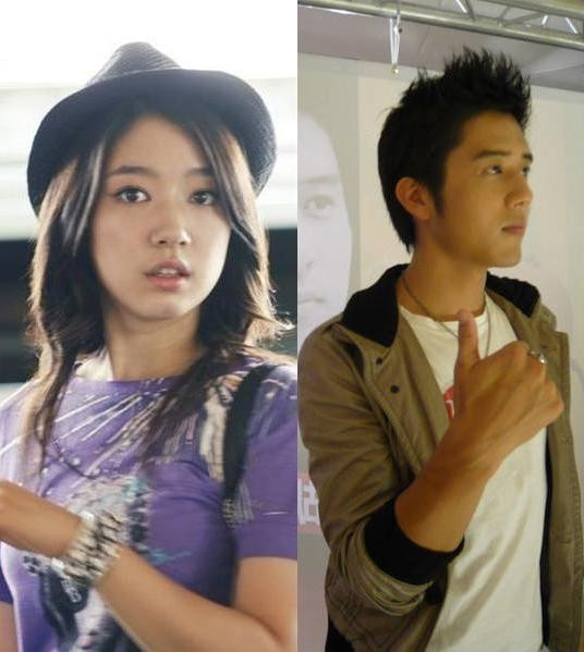 Park Shin Hye In New Idol Drama