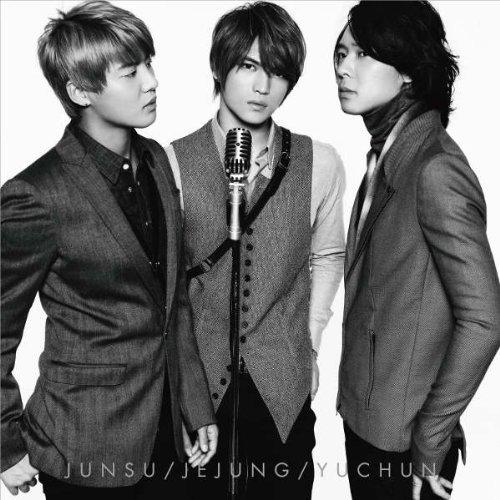 "JYJ ""The..."" mini-album released!"