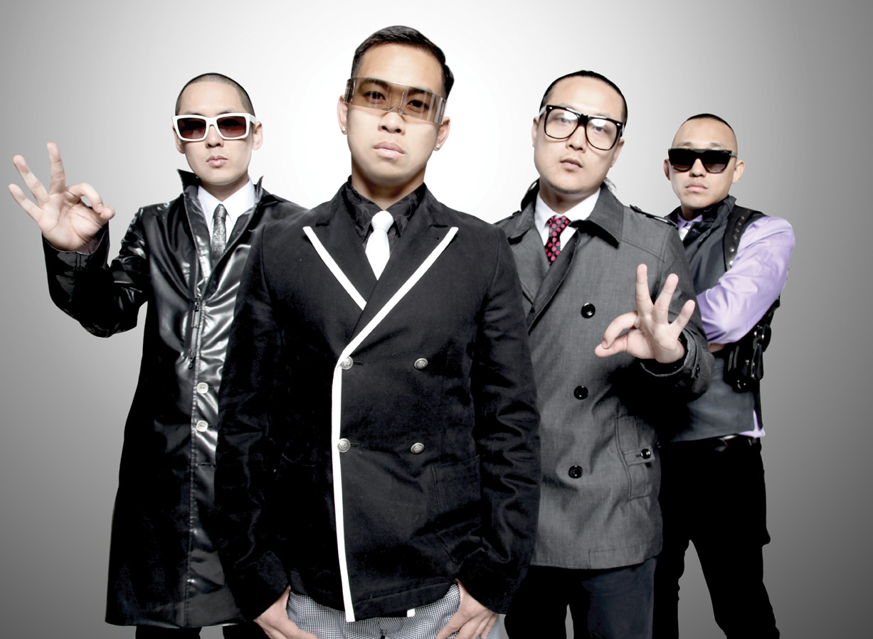 Far East Movement Makes iTunes Top Ten Singles