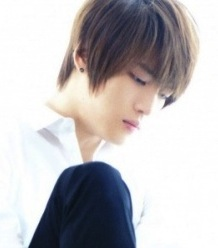 """Ayu's """"Blossom"""" PV featuring Jaejoong!"""