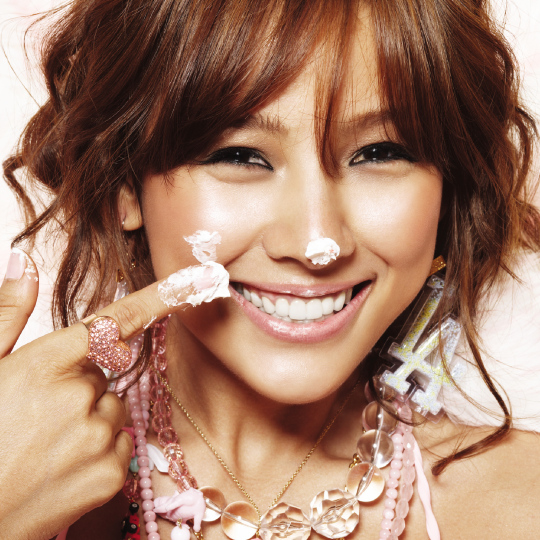 News Bite: Lee Hyori for CLIO