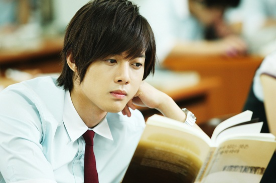 Kim Hyun Joong plans Playful Kiss finale event for fans