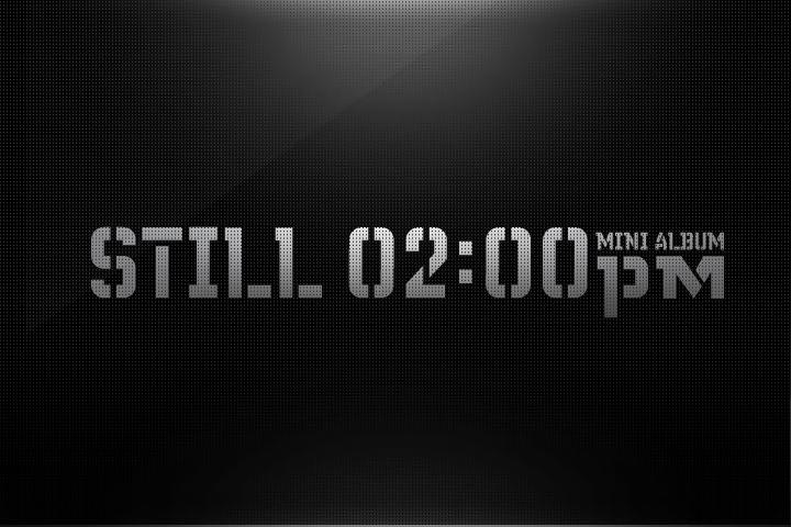 [*UPDATED] It's Still 2PM