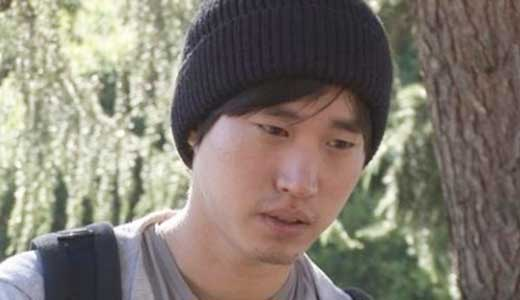 [Bite] Tablo speaks at Stanford Asian Images event