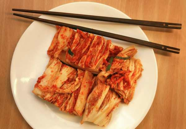 When Kimchi Prices Rise, Koreans Get Nervous