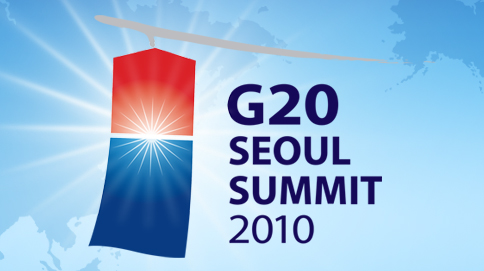 "Idols Say ""Let's Go!"" to the G20 Seoul Summit"