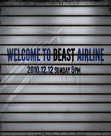 BEAST wants you to fly with them