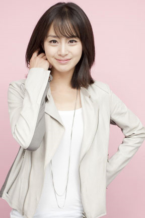 Kim Tae-hee Set To Conquer
