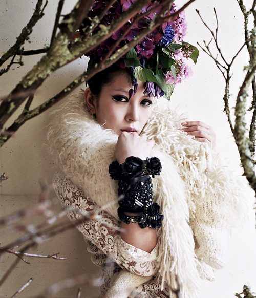 Happy Birthday BoA!