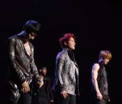 JYJ Showcase in NYC