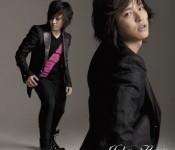 Kim Jeong-hoon releases Japanese album
