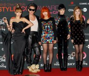Fashion Hits and Misses at Style Icon Awards