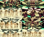 "SNSD releases ""Hoot"" dance version MV"