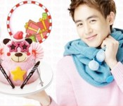 "[Video] Nichkhun Wishes You a ""Merry Icemas"""