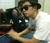 [Video] 2PM is fly like a G6