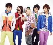 Beef among Big Bang members?