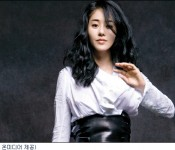 Who do Korean Women admire the most in terms of Beauty?