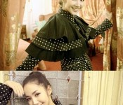 Park Min Young Uploaded Paris Photos -- Again