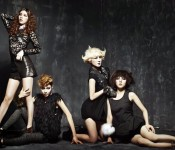 [Photos] miss A Looks Purr-fectly Ferocious