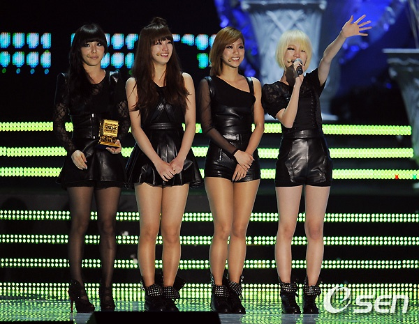 2010 Mnet Asian Music Awards Results – Seoulbeats