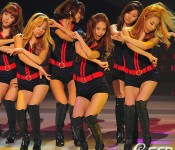 "Bite: SNSD ""Hoot"" Dance Fancam"