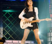 Could Sunye Be Miss A Member #5?