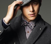 [Photos] Go Soo For Comodo Square