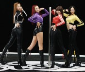 [Video Bite] Mighty Sistar's Sexy Dance Rehearsal