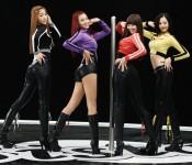 [Video Bite] Mighty Sistar's Sexy Dance Rehearsal