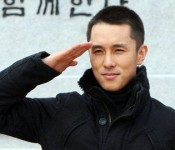 Kim Dong Wan Goes Above and Beyond his Military Service