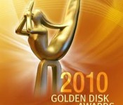 2010 Golden Disk Awards