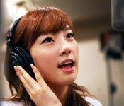 "Taeyeon's ""I Love You"" for Athena OST"