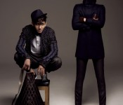 DBSK returns as Two for Athena