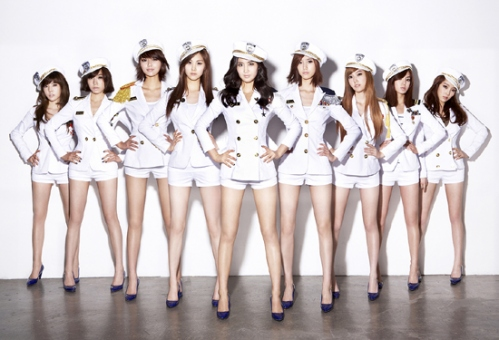 Chinchawtfya?! SNSD concept used in Japanese Porn?