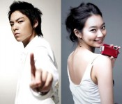 Rumored: T.O.P and Shin Min Ah in 'Full House 2'