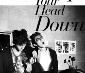 """Why/Keep Your Head Down"" to DBSK?"