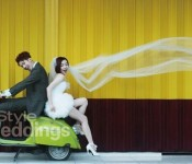 Jo Kwon and Ga-in Announce the End