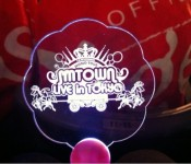 SMTown Live '10 World Tour Tokyo Stop