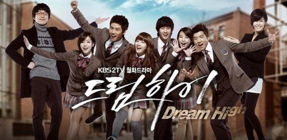 Dream High Episode 1: Recap & Review
