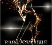 Run Devil Run a la Japanese