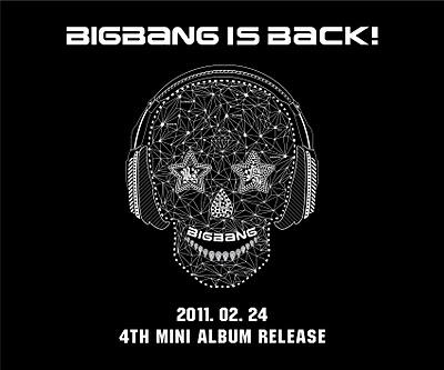 Big Bang is Back