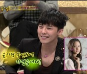 G-Dragon Chooses Yoona! - If He Has To